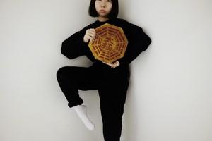 HOBO-GENKA 「太極の看板」