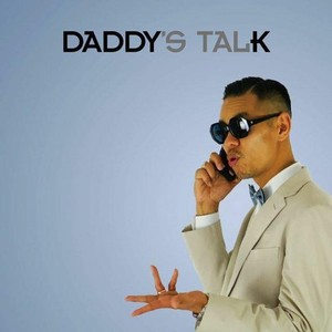 (CD) Daddy K - Daddy's Talk