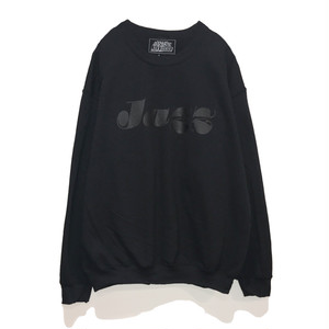 "SIXSENSE ""Black Jazz"" sweat"