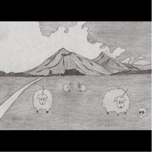 安島裕輔 (SOLO WORKS) DEMO CD-VERSION 2: ツノヒツジ (山)