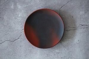 """陶芸作家【藤岡光一】Saucer Plate  16cm  ソーサープレート  """"夕映え"""""""