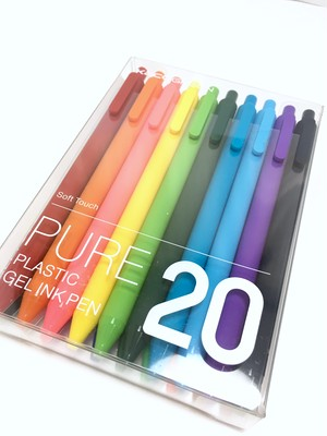 KACOGREEN PURE 20Colors Pack