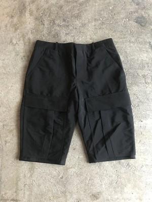 【used】BALENCIAGA cargo shorts バレンシアガ カーゴショーツ