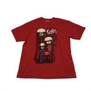 00's Korn Tシャツ