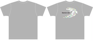 Tシャツ(バック)XXL