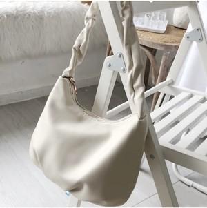 Sharing strap bag