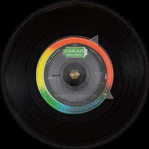 DONUTS CLOCK(EPC15A011)