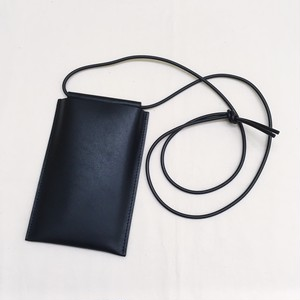 再入荷【Building Block】IPHONE SLING(L)/A=BLACK