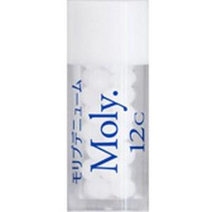 Moly モリブデニューム12C 小