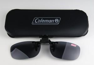 Colman(コールマン)偏光クリップオンCL01-01