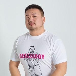 BEAROLOGY TEE7.0 TOKYO BEAR WEEK