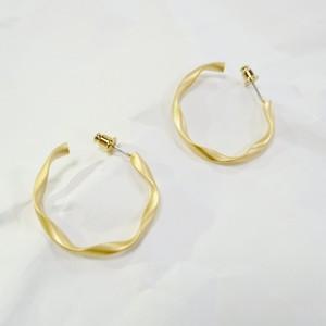 Hoop pierce[送料無料]
