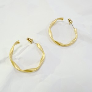 Hoop pierce[送料無料]/フープピアス