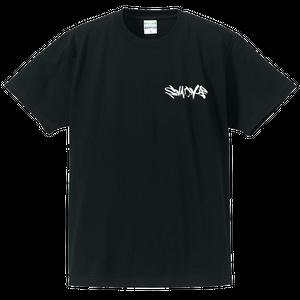 【在庫限りSのみ残り3枚】T-Shirts 2017(ブラック)
