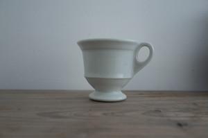 陶器のカップ / フランス