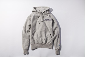 LEGALIZE CHAMPION HOODY
