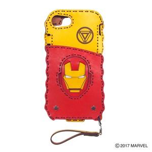 MARVEL/OJAGA DESIGN iPhoneケース/YY-M009 IM