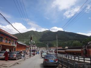 チベットの生地のこと
