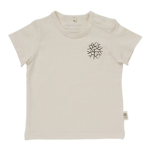 オーガニックコットンTシャツ baby(80 90 100)