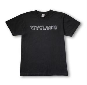 CYCLOPS athlete gaming オリジナルTシャツ