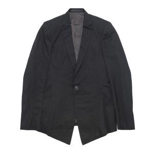 007JAM2-BLACK / テーラードジャケット