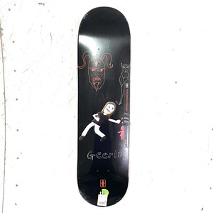 GIRL / Geering One Off Deck / 8x31.5inch (20.3x80cm)