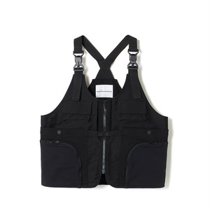(White Mountaineering) CAMPING VEST