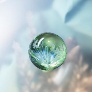花のマーブル/[フローラ]シリーズ [試作品]