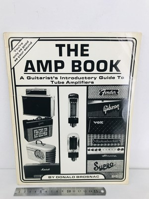 80's  THE AMP BOOK