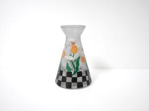 Paint flower vase (Edition 6)