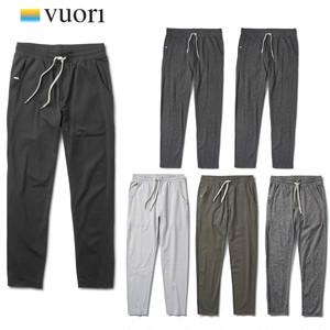 【10%OFF】VUORI ヴオリ PONT PERFORMANCE PANT メンズ ポント パフォーマンスパンツ 5036004