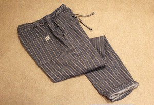 Fiver Easy Pants Multi Stripe