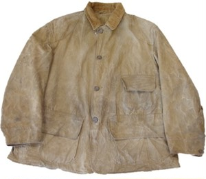 20's RED HEAD Brown Duck Hunting Jacket