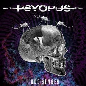 【USED】PSYOPUS / Odd Senses