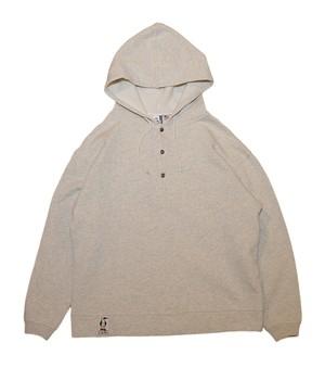 Hurricane Top Hooded Original