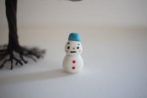 木村幸世(KIMURA&Co.)|雪だるまのフェーブ