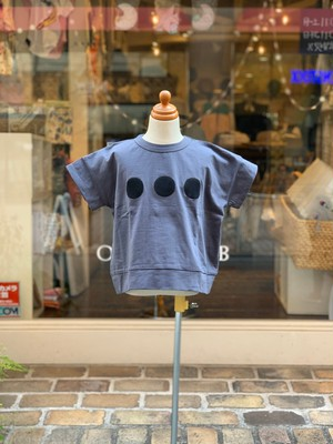 KIDS&ADULT:6°vocale  プリントTシャツ(130〜160cm)