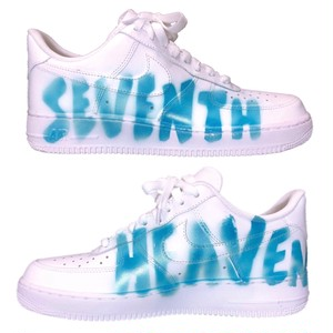 SEVENTH HEAVEN AIR FORCE 1