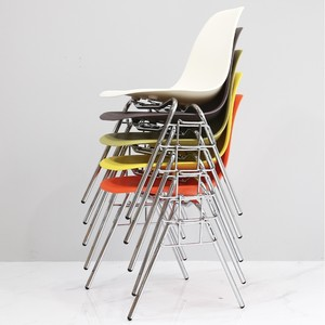 DSS interior chair 6colors / インテリア チェアー クリア ダイニング 透明 椅子 韓国 北欧 雑貨