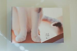 ZINE「猫」