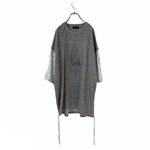 Gather-T-shirts PW (grey)