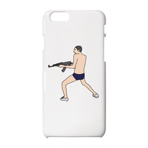 Ciro #2 iPhone case