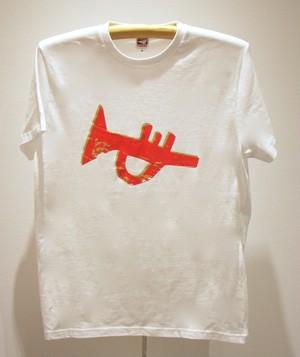 SPARTA LOCALS Tシャツ(ホワイト)