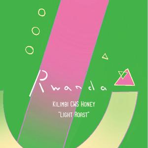"Rwanda 100g  ""Light Roast"""