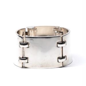 Hermès Vintage Four Plate Bracelet