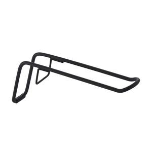 【販売・出荷一時停止中】011 Hanger A ブラック 横専用 対応001,002