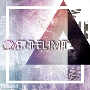 【CD】2nd Single「Over The Limit」