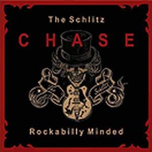 【CHASE】The Schlitz