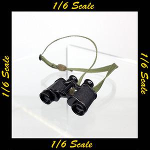 【02268】 1/6 DamToys 双眼鏡