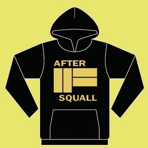 AFTER SQUALL × IF I FELL パーカー